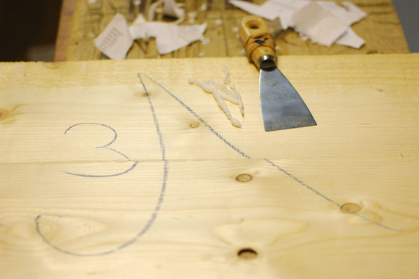 Construction d'un corps de ruche Dadant 10 cadres Cr_12
