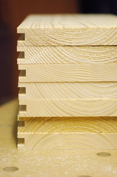 Construction d'un corps de ruche Dadant 10 cadres Cr_3