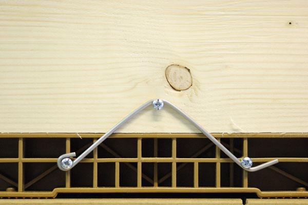 Construction d'un corps de ruche Dadant 10 cadres Cr_31