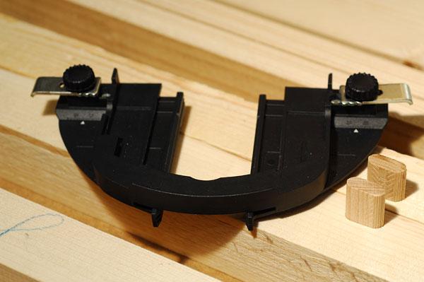 Festool Domino Df 500, extrait Domino7