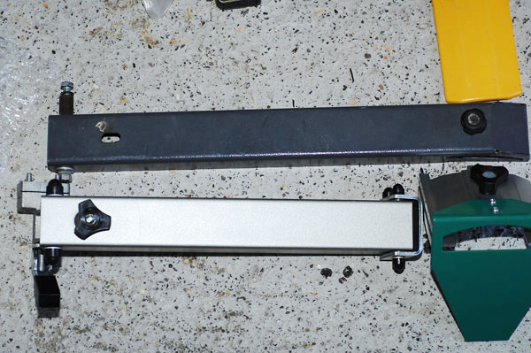 Kity 439, un bras réglable en hauteur Kity439-bras3