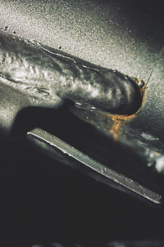 Cadre moto acier X20_2853