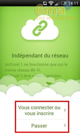 [TUTO] AirDroid : Comment transférer des fichiers de son PC vers son smartphone ou sa tablette en WiFi [25.09.2013] Airdroid2_17