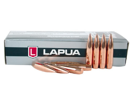 ذخيرة ليبوا lapua الفنلندية أفضل ذخيرة للقناصات Lapua105big