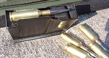 Tir à 300 mètres, calibre et grossissement de lunette - Page 4 Bergen02x350