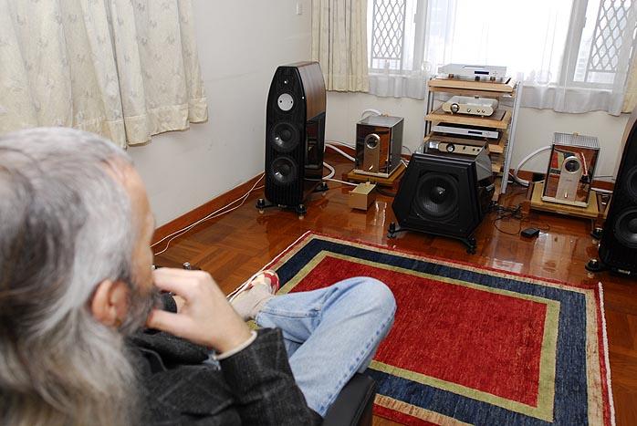 Papá, quiero ser audiófilo - Página 2 Kharma4