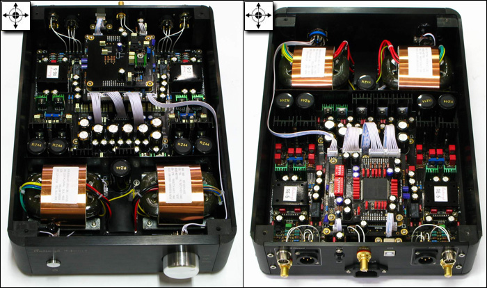Audio-GD Reference 5 Open