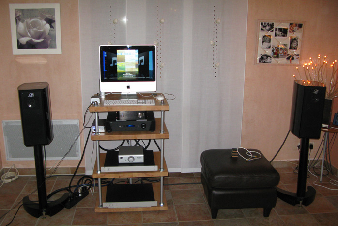 Audio-GD Reference 5 System