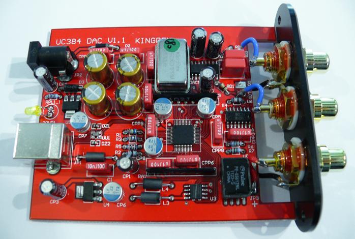 KingRex UD-384 3