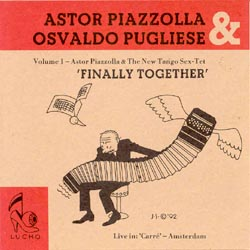 Astor Piazzolla Together1