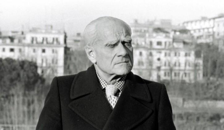 Alberto Moravija Moravia