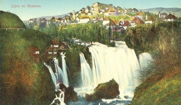 Bosna i Hercegovina - Page 2 Jajce