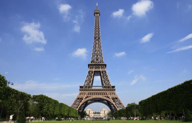 Zanimljivosti o poznatim građevinama Ajfel6