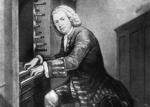 Johan Sebastijan Bah Jsbach