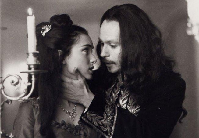 Naučna i epska fantastika Dracula-dracula