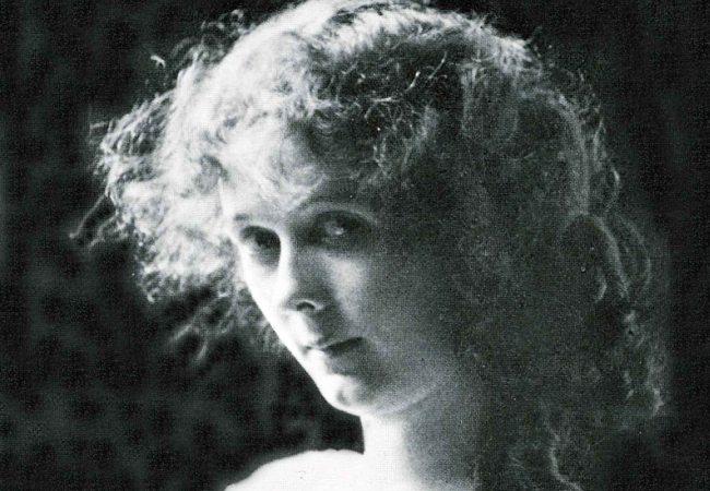 Žene kao večita inspiracija umetnika Isadora1web