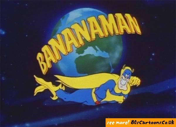 Junaci crtanih filmova - Page 2 Bananaman18