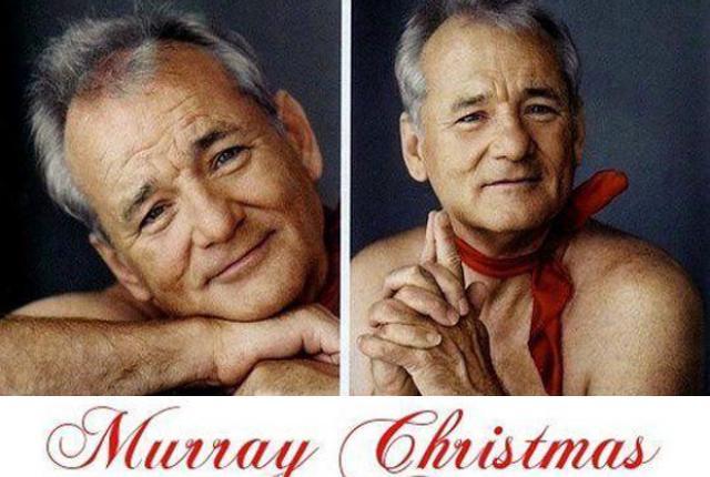 Merry christmas, N community! Bill-Murray-Christmas