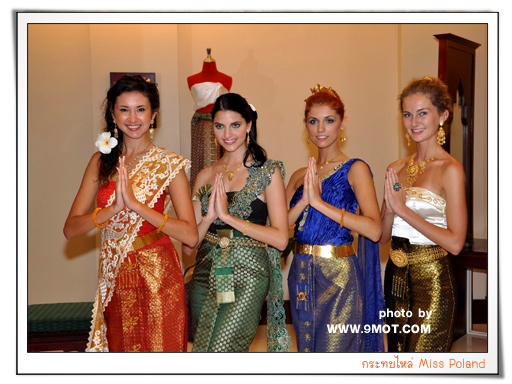 Road to Miss Polonia 2009 (Poland Universe 2010) - TOP  5 Miss-poland-08