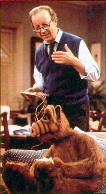Альф/Alf ..... Listen