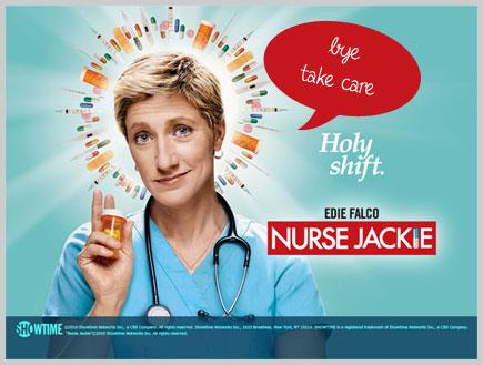 Séries TV - Page 2 NurseJackie