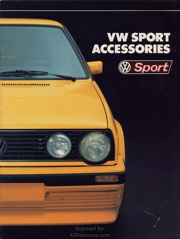 ALL VW VINTAGE - Page 3 Cover