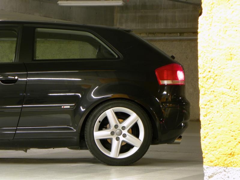Audi A3 8P Static On 3sdm 2011_11_18_00_01_34_DSCN3539