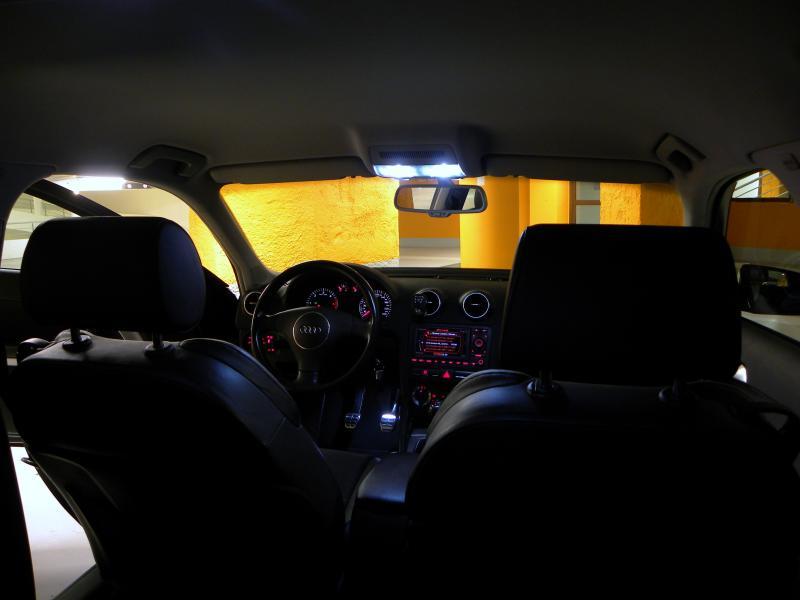 Audi A3 8P Static On 3sdm 2011_11_18_00_05_06_DSCN3549