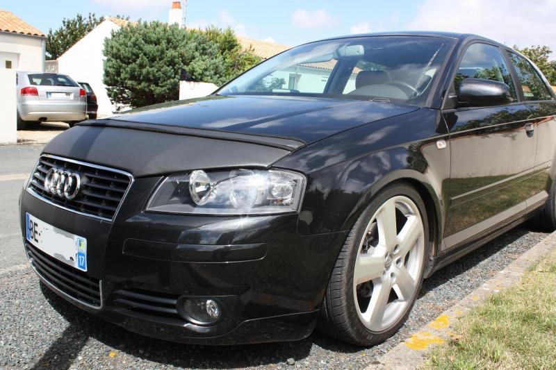 Audi A3 8P Static On 3sdm 2012_07_15_13_19_48_IMG_7211