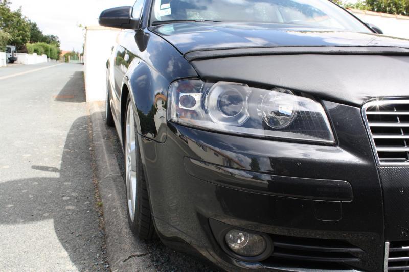 Audi A3 8P Static On 3sdm 2012_07_15_13_20_23_IMG_7212