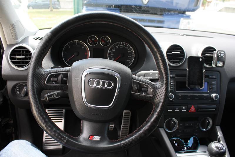 Audi A3 8P Static On 3sdm 2012_07_15_13_22_07_IMG_7214