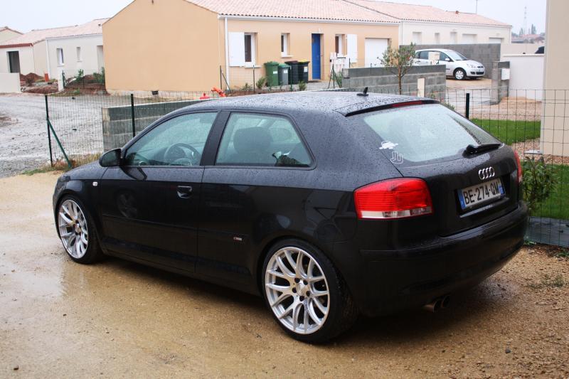 Audi A3 8P Static On 3sdm 2012_10_06_19_34_28_IMG_7801