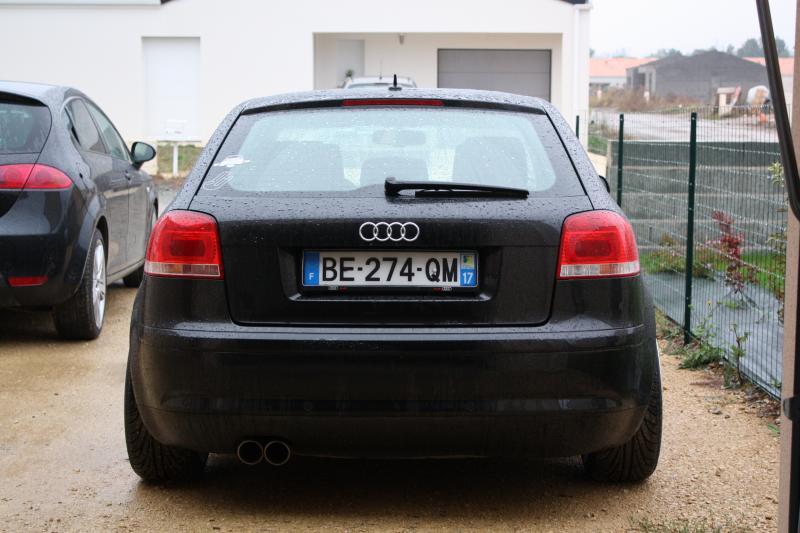 Audi A3 8P Static On 3sdm 2012_10_06_19_35_59_IMG_7795