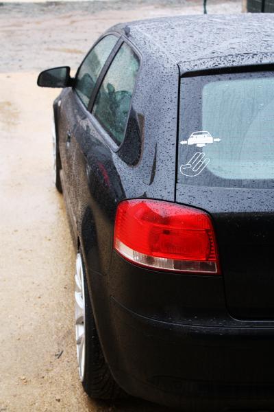 Audi A3 8P Static On 3sdm 2012_10_06_19_36_56_IMG_7799