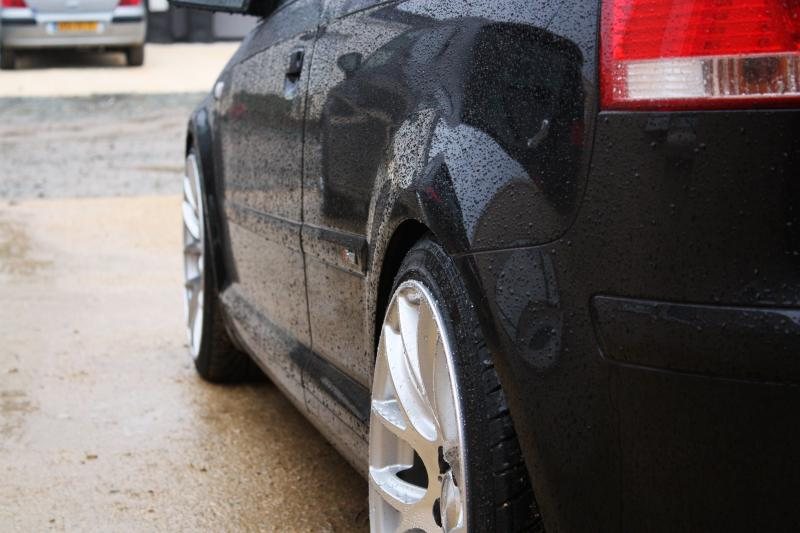Audi A3 8P Static On 3sdm 2012_10_06_19_39_00_IMG_7803