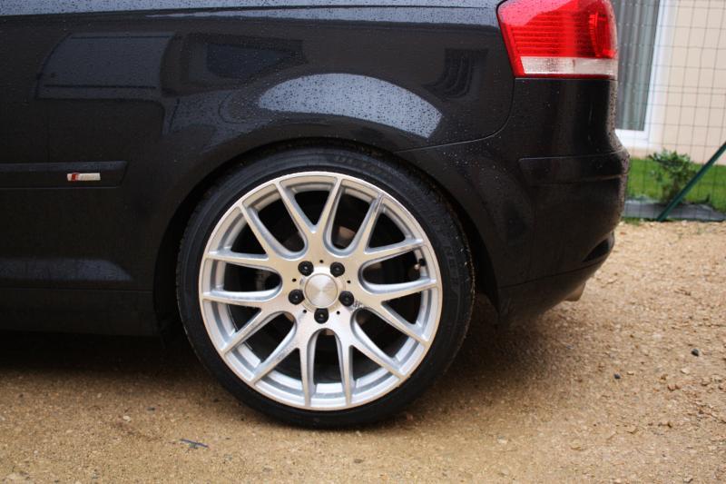 Audi A3 8P Static On 3sdm 2012_10_06_19_40_45_IMG_7804