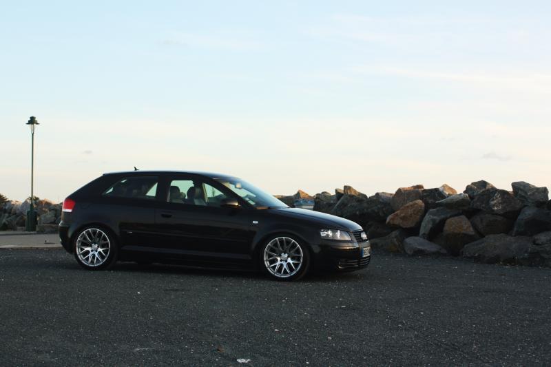 Audi A3 8P Static On 3sdm 2012_10_13_12_27_38_IMG_7827