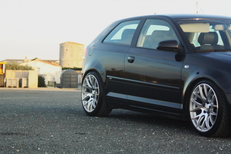 Audi A3 8P Static On 3sdm 2012_10_13_12_28_24_IMG_7828