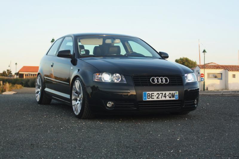 Audi A3 8P Static On 3sdm 2012_10_13_12_31_19_IMG_7832