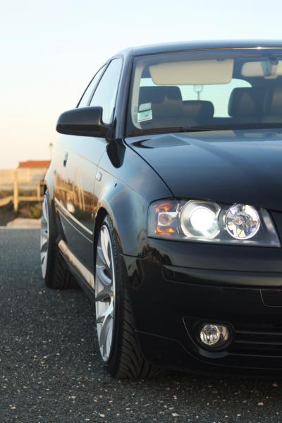 Audi A3 8P Static On 3sdm 2012_10_13_12_32_02_IMG_7833