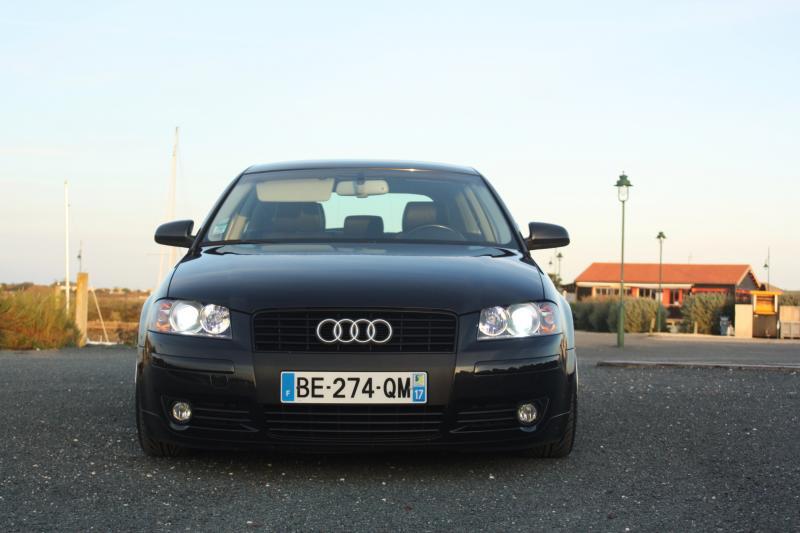Audi A3 8P Static On 3sdm 2012_10_13_12_32_47_IMG_7834