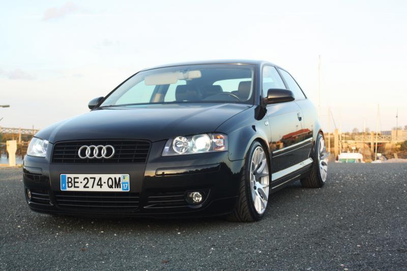 Audi A3 8P Static On 3sdm 2012_10_13_12_33_26_IMG_7835