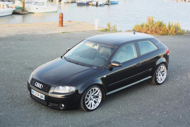 Audi A3 8P Static On 3sdm 2012_10_13_12_34_17_IMG_7836