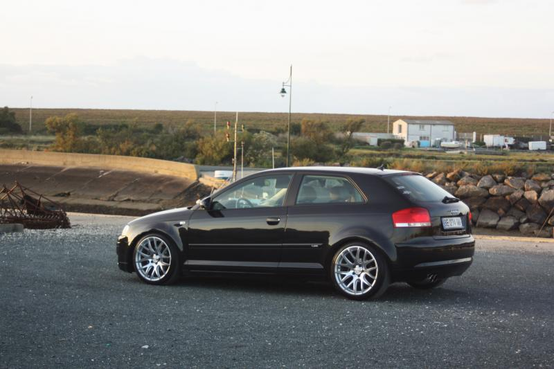 Audi A3 8P Static On 3sdm 2012_10_13_12_39_56_IMG_7837
