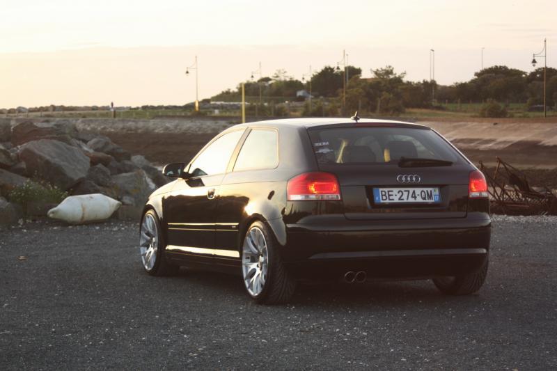 Audi A3 8P Static On 3sdm 2012_10_13_12_40_35_IMG_7838