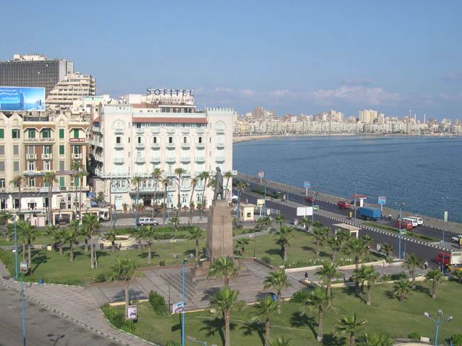 مدينة  الإسكندرية Saad-zagloul-2