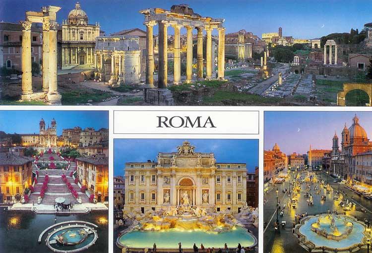 Qytete e botes... - Faqe 3 Roma-1