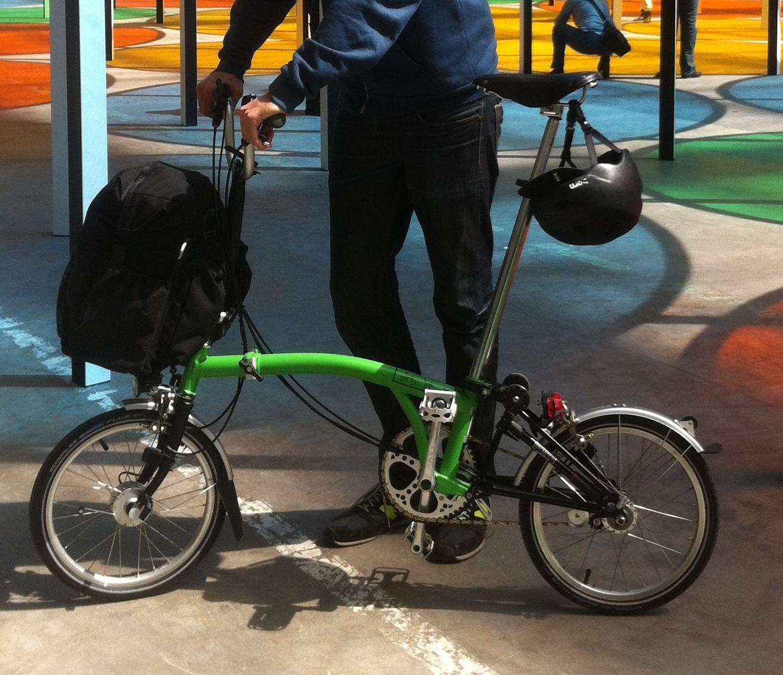 Vends mon H3L vert pomme/noir 2012 BR