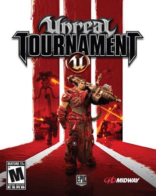 Ranking de juegos 2008 Unreal_Tournament_3