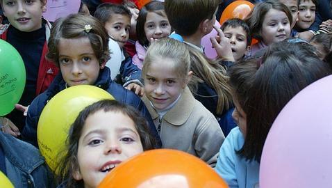(para reflexionar) Uno de cada cuatro niños a visto a sus padres pegarse 5070774--478x270